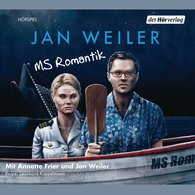 Jan  Weiler - MS Romantik