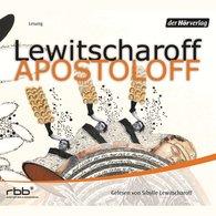 Sibylle  Lewitscharoff - Apostoloff