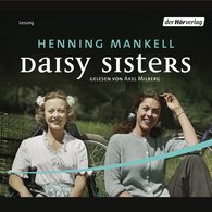 Henning  Mankell - Daisy Sisters