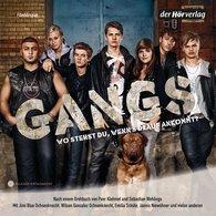 Sebastian  Wehlings, Peer  Klehmet - Gangs (Filmhörspiel)