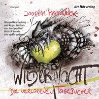 Joachim  Masannek - Wildernacht