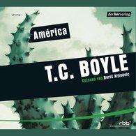 T.C.  Boyle - América