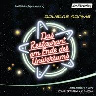 Douglas  Adams - Das Restaurant am Ende des Universums