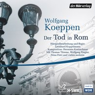 Wolfgang  Koeppen - Der Tod in Rom