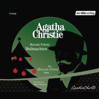 Agatha  Christie - Hercule Poirots Weihnachten