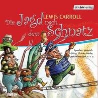 Lewis  Carroll - Die Jagd nach dem Schnatz