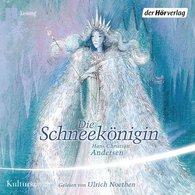 Hans Christian  Andersen - Die Schneekönigin