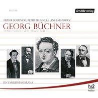 Heiner  Boehncke, Peter  Brunner, Hans  Sarkowicz - Georg Büchner und seine Geschwister