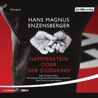 Hans Magnus  Enzensberger - Hammerstein oder Der Eigensinn