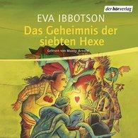 Eva  Ibbotson - Das Geheimnis der siebten Hexe
