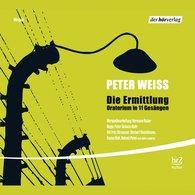 Peter  Weiss - Die Ermittlung