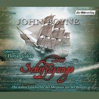 John  Boyne - Der Schiffsjunge