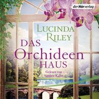 Lucinda  Riley - Das Orchideenhaus