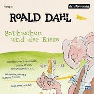 Roald  Dahl - Sophiechen und der Riese