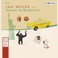 Jan  Weiler - Antonio im Wunderland