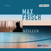 Max  Frisch - Stiller