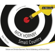 Nick  Hornby - Small Country