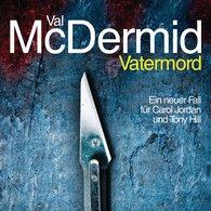 Val  McDermid - Vatermord