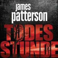 James  Patterson - Todesstunde