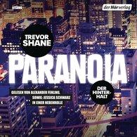 Trevor  Shane - Paranoia
