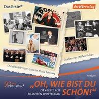 """Martin Maria  Schwarz, Christian  Bärmann - """"Oh, wie bist du schön!"""""""