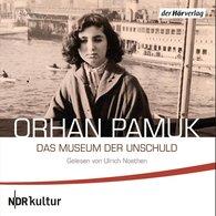 Orhan  Pamuk - Das Museum der Unschuld