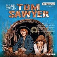 Mark  Twain - Tom Sawyer