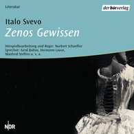 Italo  Svevo - Zenos Gewissen