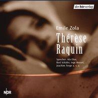 Émile  Zola - Thérèse Raquin