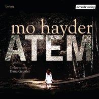 Mo  Hayder - Atem