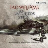 Tad  Williams - Der Abschiedsstein