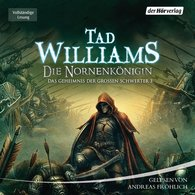 Tad  Williams - Die Nornenkönigin