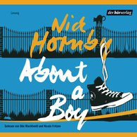 Nick  Hornby - About a Boy