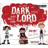 Jamie  Thomson - Dark Lord ... da gibt's nichts zu lachen!!