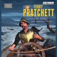 Terry  Pratchett - Steife Prise