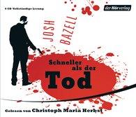 Josh  Bazell - Schneller als der Tod