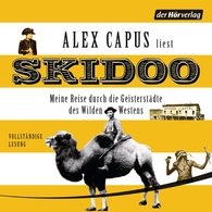 Alex  Capus - Skidoo