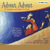 Brüder Grimm, Christian  Morgenstern - Advent, Advent