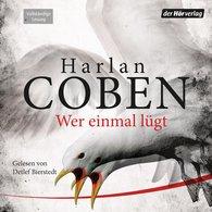 Harlan  Coben - Wer einmal lügt