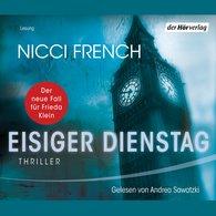 Nicci  French - Eisiger Dienstag