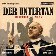 Heinrich  Mann - Der Untertan