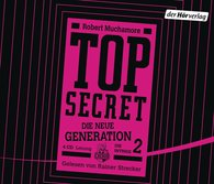 Robert  Muchamore - TOP SECRET - Die neue Generation 2: Die Intrige