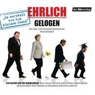 Eva  Demmelhuber - Ehrlich gelogen