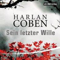 Harlan  Coben - Sein letzter Wille