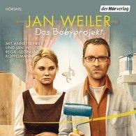 Jan  Weiler - Das Babyprojekt