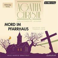 Agatha  Christie - Mord im Pfarrhaus