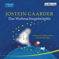 Jostein  Gaarder - Das Weihnachtsgeheimnis
