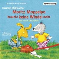 Hermien  Stellmacher - Moritz Moppelpo