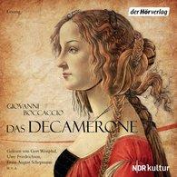 Giovanni  Boccaccio - Das Decamerone