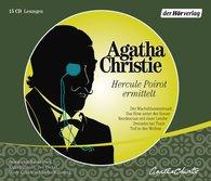 Agatha  Christie - Hercule Poirot ermittelt